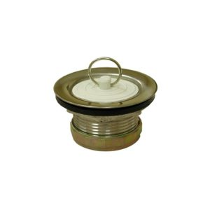 Stainless Steel Tray Plug