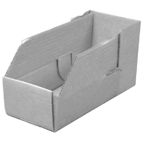 """12-3/4""""° L x 12-1/2""""°W x 9-1/4""""° D Bin Box"""