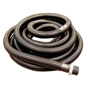 "1-1/4"" Flexible Discharge Hose Kit"