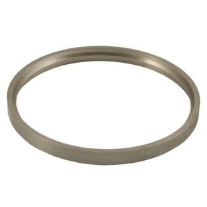 "6"" Nickel Bronze Ring for 6-1/8"" Diameter Spuds"