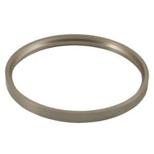 "5"" Nickel Bronze Ring for 5"" Diameter Spuds"