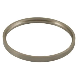 "4"" Nickel Bronze Ring for 4-1/4"" Diameter Spuds"