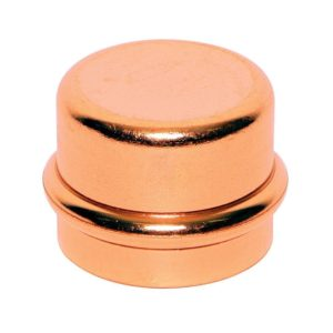 COPPER FITTINGS - HVAC Heating and Plumbing Supplies - RJ
