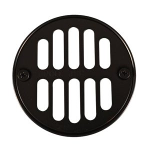 "Oil Rubbed Bronze 2"" Code Blue Replacement Strainer"