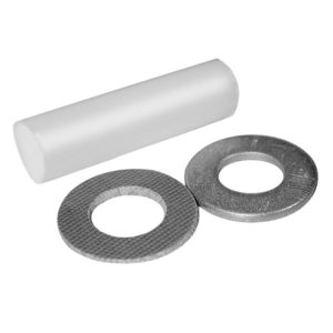"6"" Insulation Kit With Poly Sleeves"
