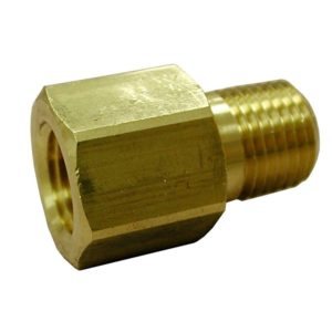 "1/4"" NPT Pressure Snubber for Air or Gas"