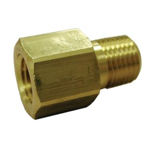 "1/4"" NPT Pressure Snubber for Oil, Steam or Water"