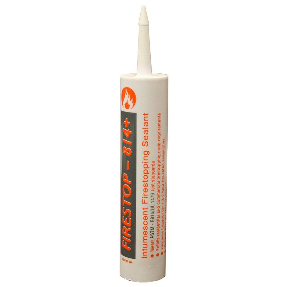 FIRESTOP 814 SEALANT RESIDENTAL