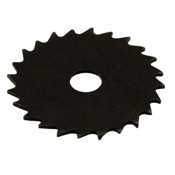Replacement Blades for E-Z Shear Inside Pipe Cutter J40830 (2 pk)