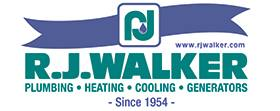 RJ Walker Plumbing Heating and Cooling