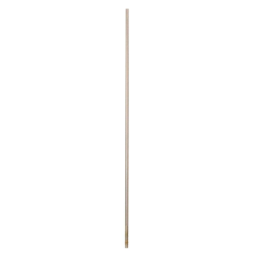 """48"""" Ceiling Rod for Add-A-Shower Unit"""