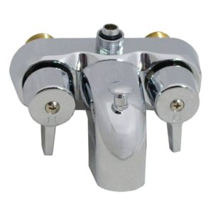 Replacement Bathcock Assembly for Add-A-Shower Unit
