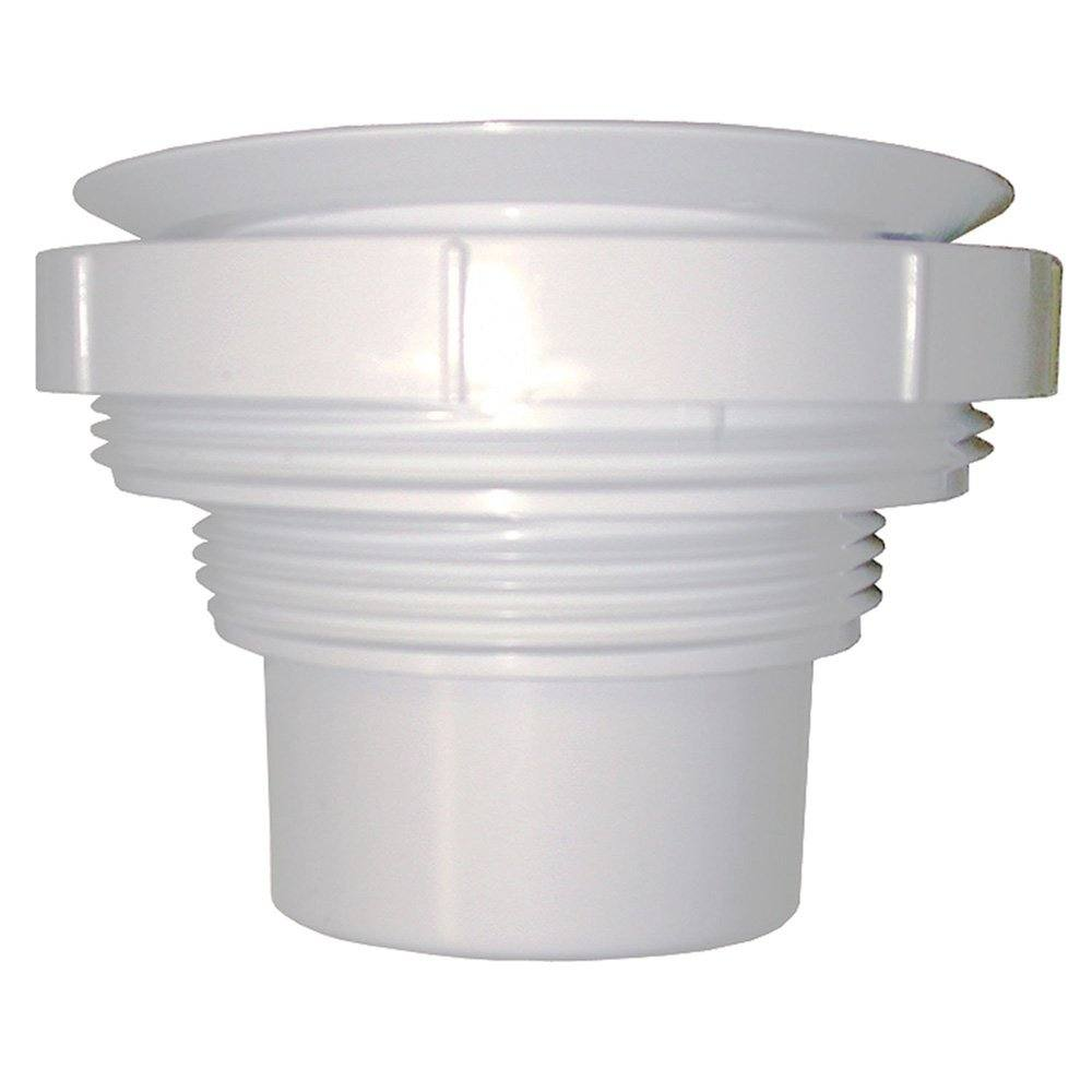 """3"""" x 4"""" Sewer Popper™_ Cleanout And Relief Valve"""