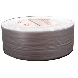 """2"""" x 60 yds., Gray Duct Tape, 8.5 mil, Carton of 24"""