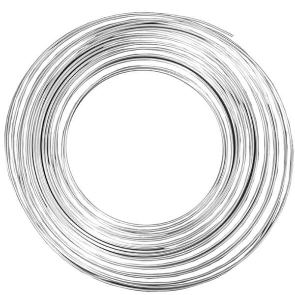 Soft Aluminum Tubing