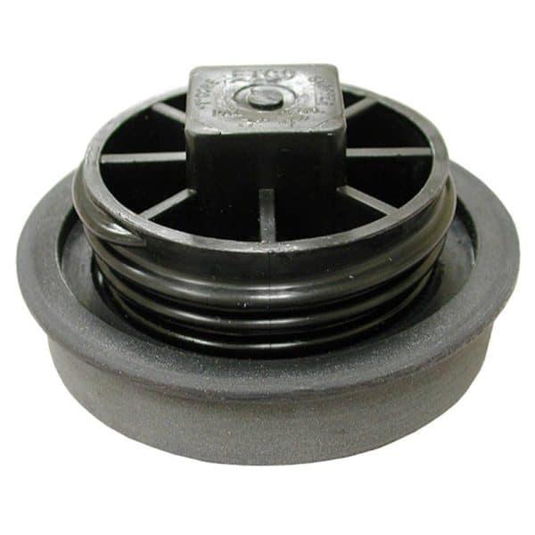 "3"" T-Cone Cleanout Repair Plug, 3.375 Thread ID"