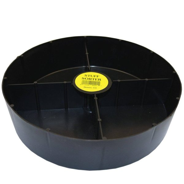 "Small Tray for 5 Gallon Bucket (2-1/2"" Deep)"