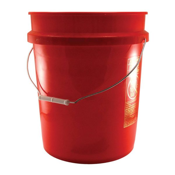 5 Gallon Bucket Only