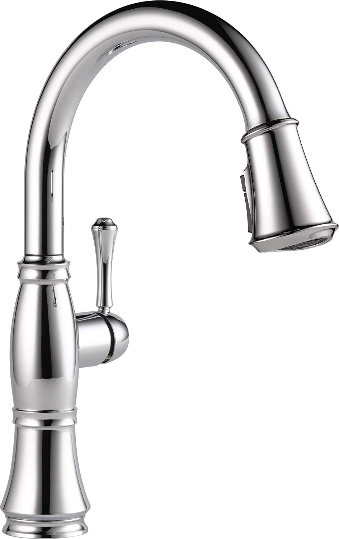 Kitchen Sink Faucet 9197 Pr Dst