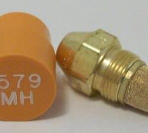 Oil Nozzle .579GPM Mobile Home