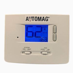 Automag TS 1025 Digital Thermostat