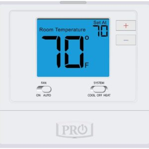 Thermostat Digital
