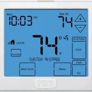 Pro1 Wireless Universal Thermostat
