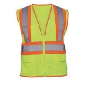 2-Tone Safety Vest - XL