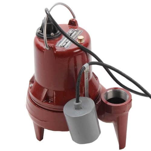 Liberty Sewage Pump